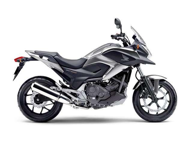 Honda Nc750x Berita Seputar Motor Webike Indonesia