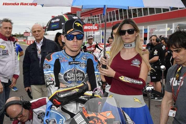 Motogp Tito Rabat Estrella Galicia 0 0 Marc Vds Berita Seputar