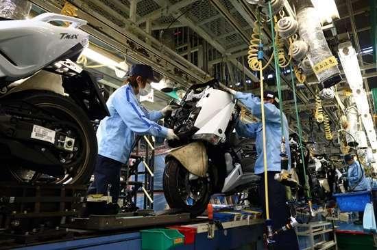 Kunjungan ke Pabrik Yamaha – Produsen yang Menghasilkan Produk-Produk Impresif - Webike Indonesia