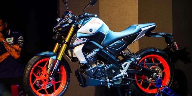Tinggalkan Yamaha M-Slaz, Segini Harga MT-15 - Webike Indonesia