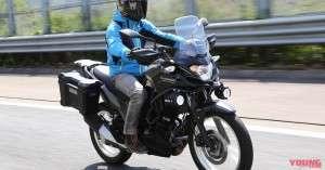 Ulasan Test Ride Kawasaki VERSYS-X 250 Tourer