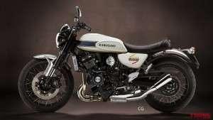 Berita Eksklusif: Mengulik Motor Keluaran Terbaru Kawasaki Mach dan Z650RS