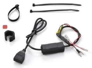 Port USB DAYTONA ACC2.1A Khusus untuk Sepeda Motor