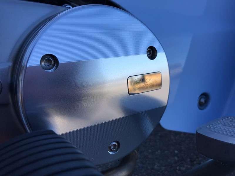 G-Craft Crankcase Cover for Super Cub C125 sparepart