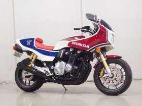 Honda CB1100R Fairing Kit dari Doremi Collection