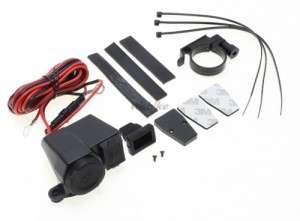 Satu Set Port USB IMPACT untuk Motor
