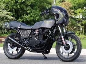 Z1000MK2 Custom