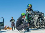 Kawasaki Ninja H2 Tercepat di Dunia