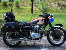 Kawasaki W650 (2006)