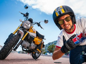 Cara Modifikasi Motor Honda Monkey | Sparepart Apa Saja Yang Kamu Butuhkan?
