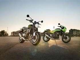 Warna Baru Kawasaki Z900RS dan Z900RS CAFE 2020