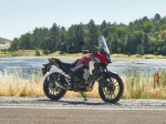 Honda CB500X 2019 Baru
