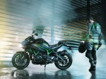 Kawasaki Z H2 Terbaru 2020