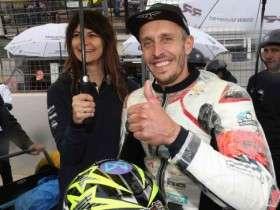 Kenny Foray Bol d'Or 2019 bersama BMW Motorrad World Endurace Team