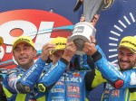 vincent phillipe etienne masson gregg black bol d'or 2019 suzuki endurance racing team