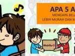 beli sparepart motor online lebih murah untung lengkap di webike indonesia