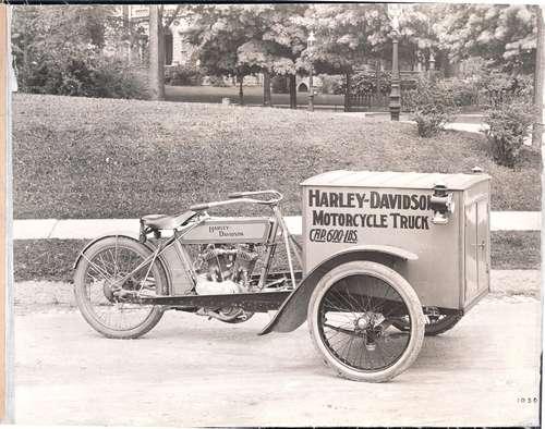 Produk Unik Harley-Davidson yang Tidak Kamu Ketahui!