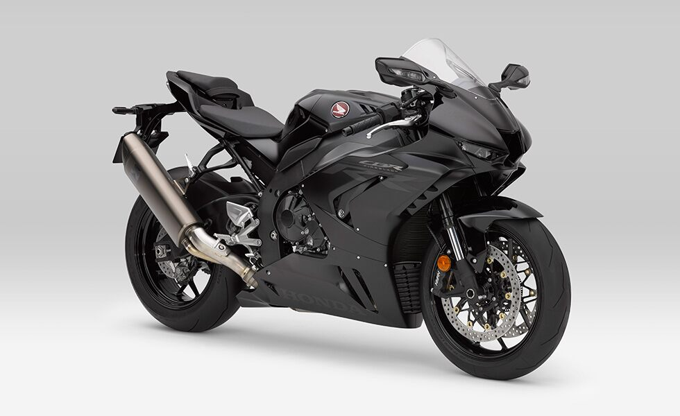 Honda CBR1000RR-R Fireblade 2020