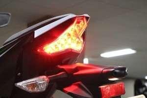 Lampu Rem Kawasaki Z250 2019