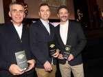 Webike SRC Kawasaki France dan Moto Ain Raih Penghargaan FFM