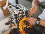 peralatan bengkel dan garage webike indonesia