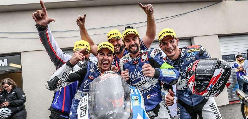 Wojcik Racing Team Sudah Bersiap Hadapi Sepang