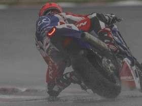 F.C.C. TSR Honda France Pimpin 8 Hours of Sepang