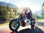 Motor BMW Masa Depan Tanpa Rangka