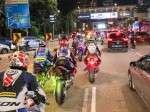 Parade Menjelang 8 Hours of Sepang