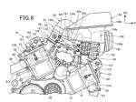 Desain Mesin Supercharger Honda V-Twin
