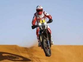 Paulo Goncalves Meninggal Dunia di Reli Dakar 2020