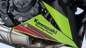 Belly Kawasaki Ninja 650 ABS KRT Edition 2020