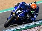 Tes Musim Dingin YART Yamaha FIM EWC 2020