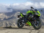 Kawasaki Ninja 650 ABS KRT Edition 2020