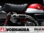 Yoshimura Asia di Webike Indonesia!