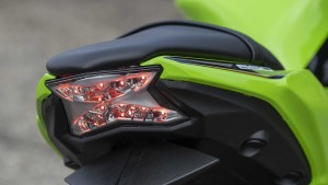 Lampu Belakang X Kawasaki Ninja 650 ABS KRT Edition 2020