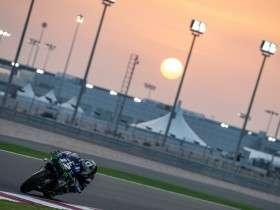Maverick Viñales Kuasai Tes Pramusim MotoGP 2020 di Qatar
