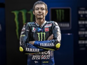Valentino Rossi Akan Buat Keputusan Pertengahan 2020