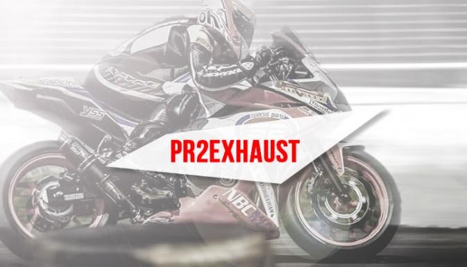 PR2: Ahli Knalpot Premium Thailand