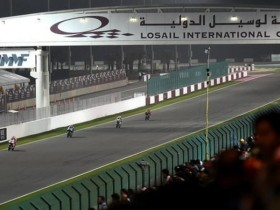 MotoGP Qatar dan Thailand 2020 Batal Akibat Coornavirus