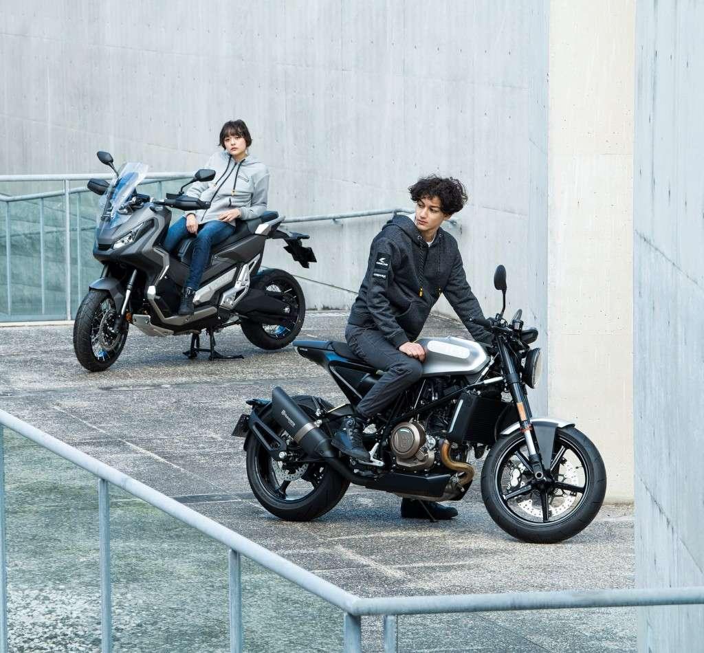 RS Taichi Riding Gear 2020 Spring Summer