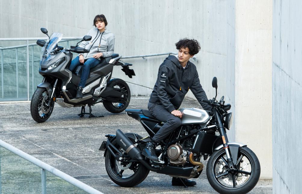 RS Taichi Riding Gear Webike