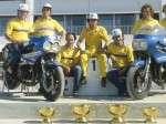 Suzuki Endurance Racing Team (SERT) Juara FIM EWC 15 Kali