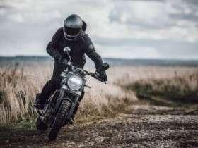 Svartpilen 250 cc
