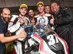 37 untuk BMW Motorrad World Endurance Team