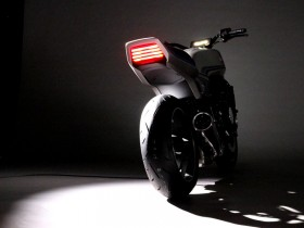 Honda Web Motorcycle Show