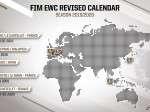 Kalender Baru FIM EWC Musim 2019-2020