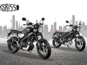 review-sparepart-aksesoris-modifikasi-yamaha-xsr-155-original