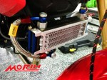 Morin Racing Oil Cooler Kit