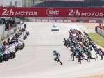 24 Heures Motos 2020 Diselenggarakan Secara Tertutup